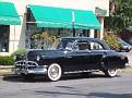 1950 Pontiac Silver Streak