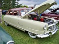 1950 Nash Ambassidor Custom