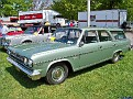 1965 Rambler 600 Classic Wagon