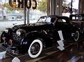 1937 Cord Convertible