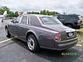 2012 Rolls Royce