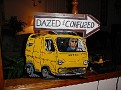 Dazed and Confused sign.