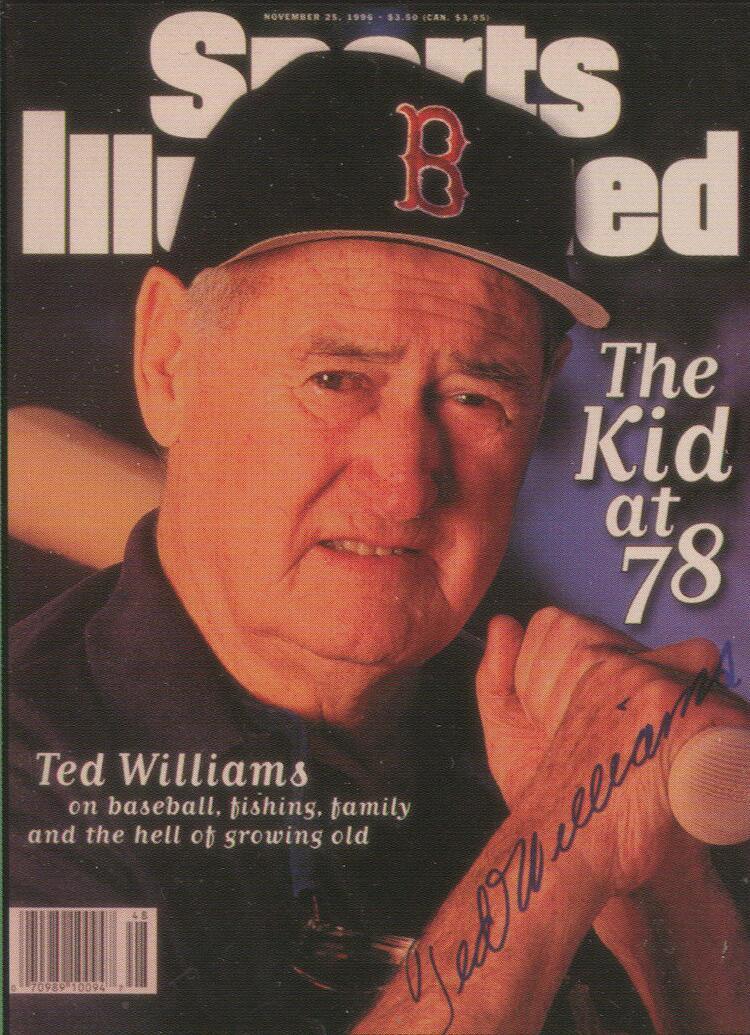 TED--KID
