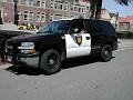 CA - Pittsburg Police
