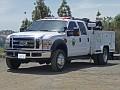 CA - Walnut Creek Police