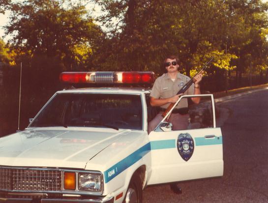 KS - Wichita Police