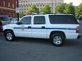 Federal - U.S. Park Police