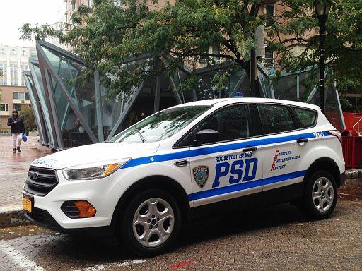 NY - Roosevelt Island Public Safety Department