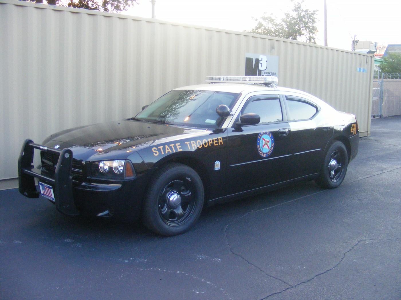 FL - Florida Highway Patrol