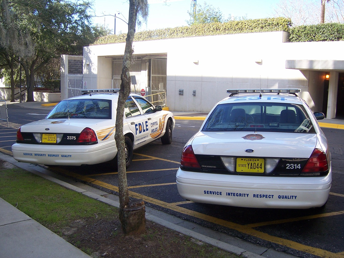 FL - Florida Department of Law Enforcement