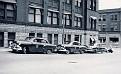 IL - Elgin Police 1953 Chevrolets