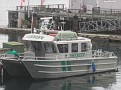 WA - San Juan County Sheriff Boat