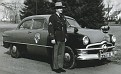 MD - Maryland State Police 1950