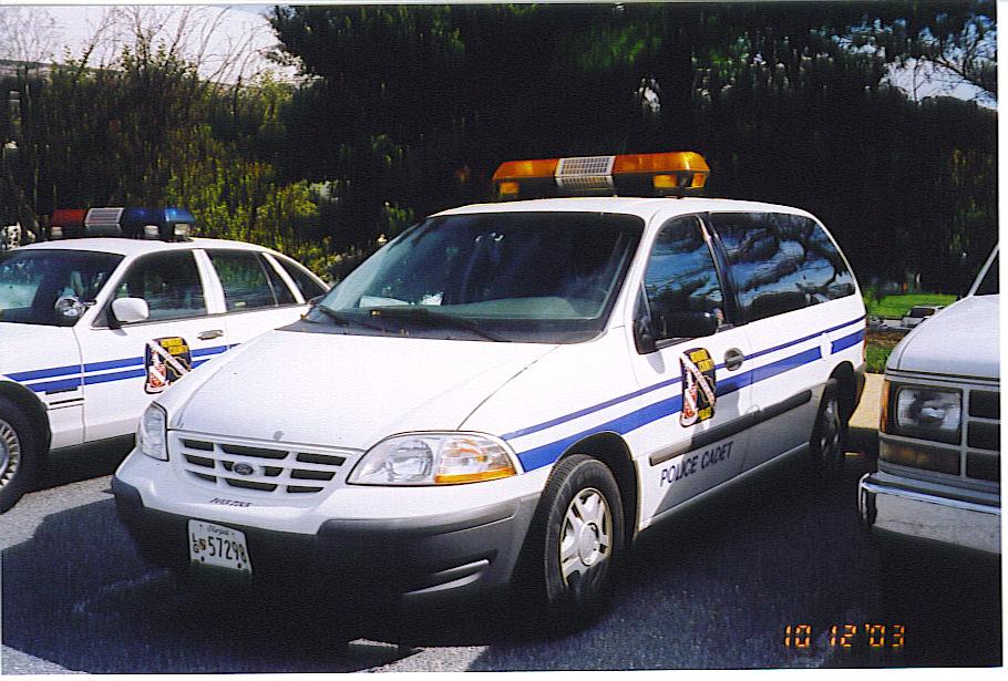 MD - Howard Co. Police