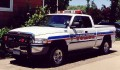 MN- Goodview Police 1998 Dodge Ram