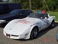 St. John Parish DARE Corvette