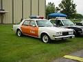 Oak Park, IL PD 1984 Dodge Diplomat