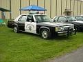 California Hwy Patrol 1990 Ford