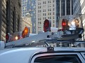 NYPD Signal Stat lightbar