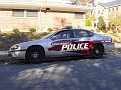 NC - North Carolina Central University Police