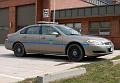 CO - Basalt Police 2006 Chevy Impala