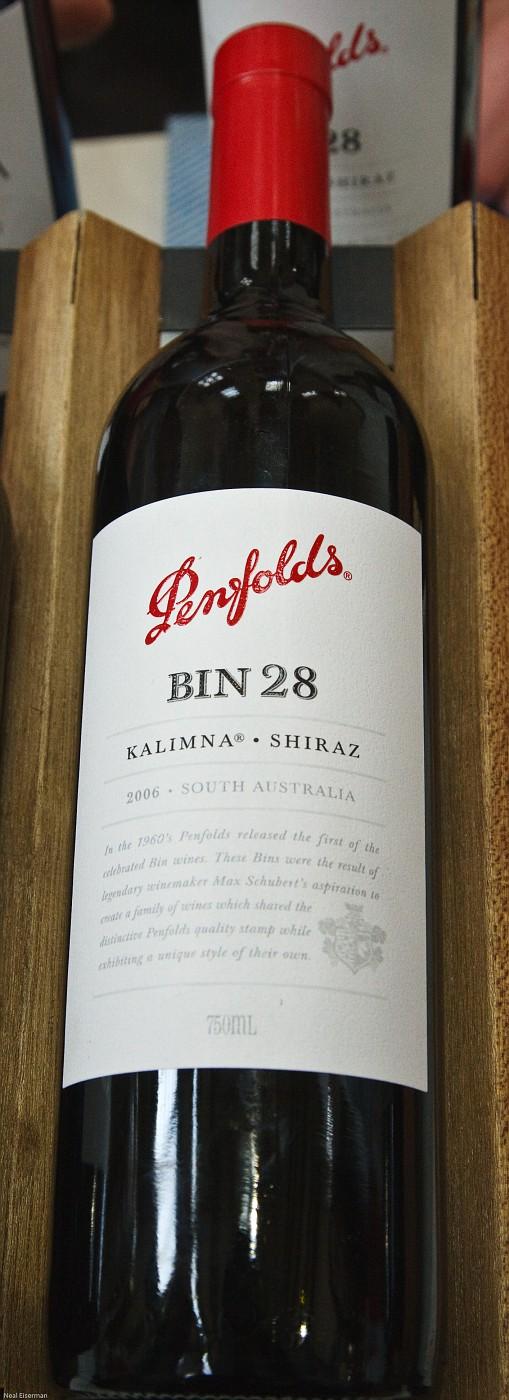 Penfolds-Bin28