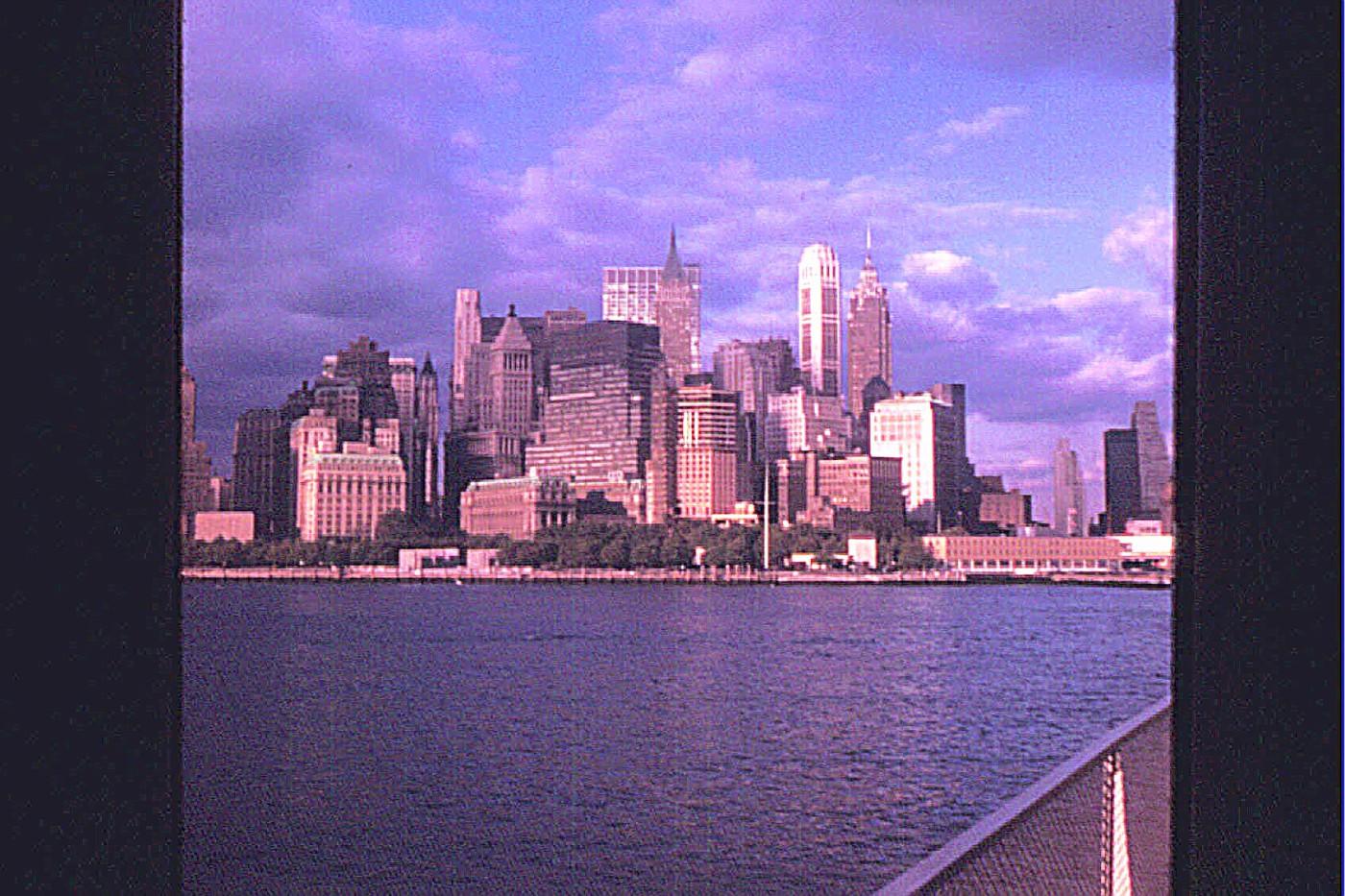 NYC 1967 - 014