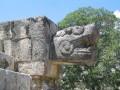Chichen Itza, Yucatan Peninsula, Mexico   Pyramids, Mayan Ruins and Ancient City Plazas   April 05 (5)