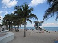 Friday!!!  A good day for the Beach in Ft. Lauderdale, Florida!!!