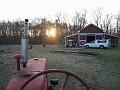 Getting the Farm Ready for the 2007 Season  (16)