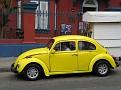 Lima, Peru / Lots of Volkswagons???