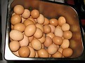 Zillions of Eggs!!!  Just like home...  more meaning to my friends that know I raise poultry '-)))