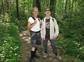 Peter Molenaar and I Traveling in Connecticut  (40)