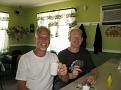 Peter Molenaar and I Traveling in Connecticut  (86)