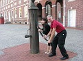 Exploring Philadelphia with Hiromi and Soji, Oct 11th 2008  (17)