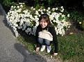 Hiromi, Soji and I Take a Walk in Victorian Cape May, Nj.