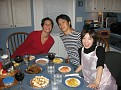 Hiromi and Soji Cook Dinner for my friend, Sherryl and I!!! (4)