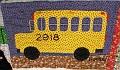 1976 - School Bus – Margaret Depeau.jpg