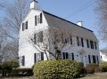GLASTONBURY - BENTON HOUSE 1740