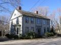 NORTH STONINGTON 25 NOAH GRANT JR HOUSE 1791