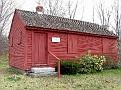 EAST HAMPTON - CHESTNUT HILL SCHOOL - 1840