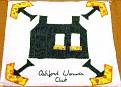 ASHFORD - 275th ANNIVERSARY QUILT - 14