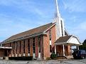 PRESTON - SAINT CATHERINE OF SIENA CATHOLIC CHURCH