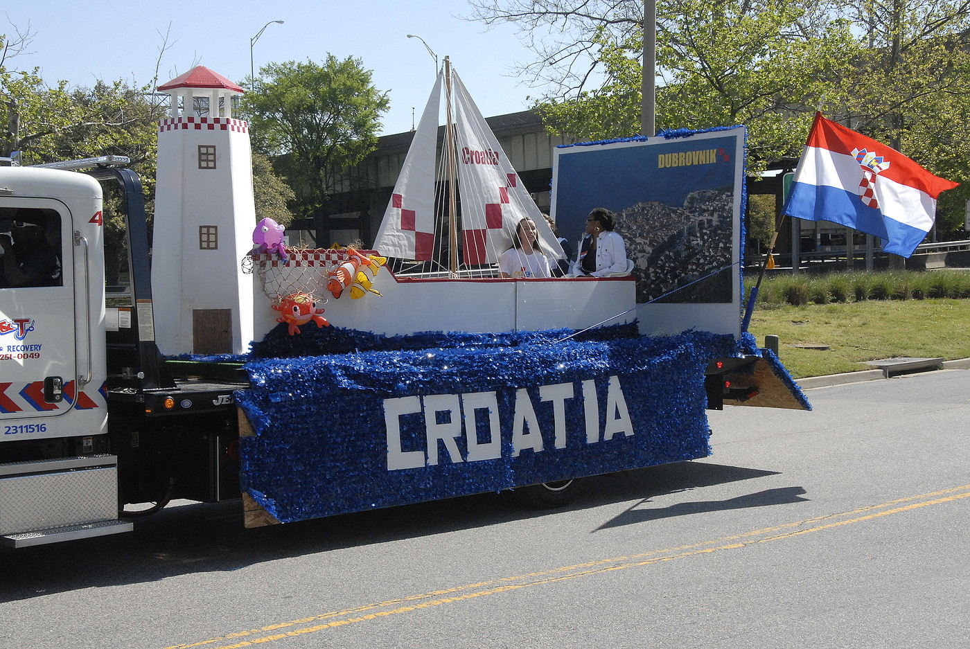 NATO Parade 2014 123
