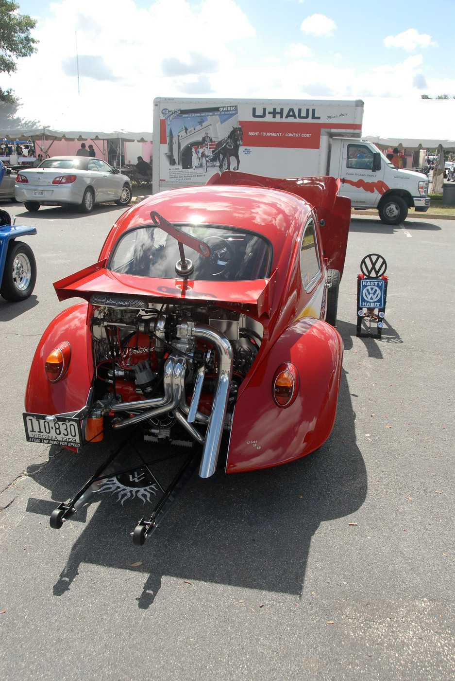 Hampton Car Show 2014 158