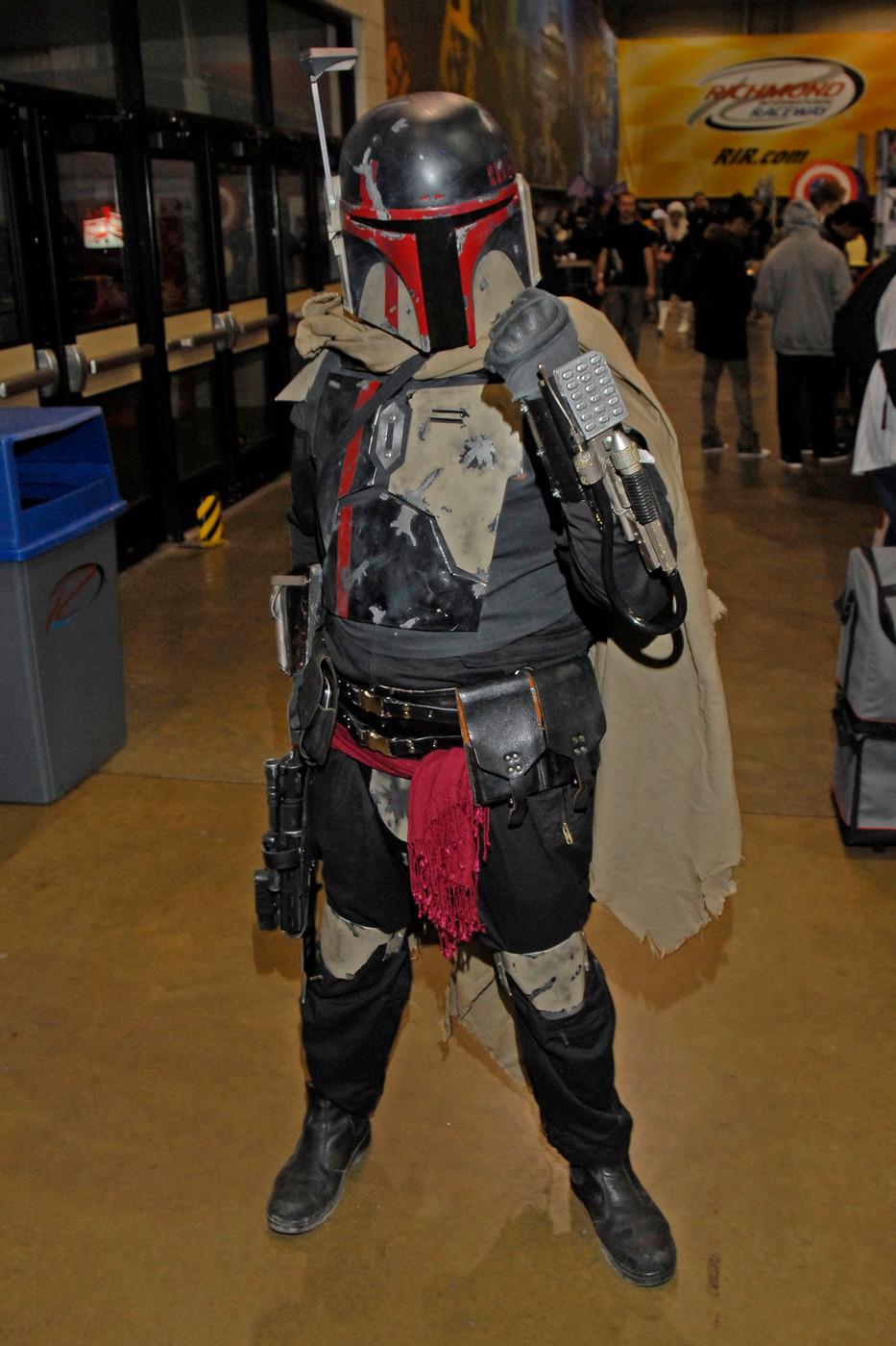 VA Comic Con 2014 022