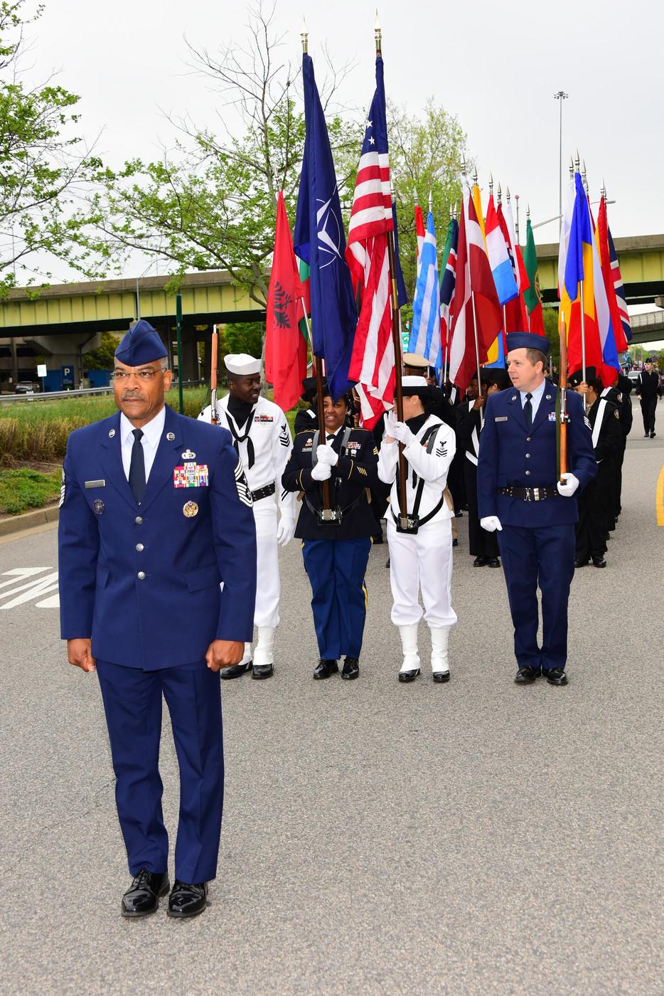 NATO Parade 2015 035