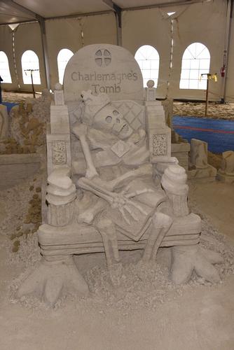 Sand Sculptures 2015 044