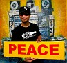 Soul Nic PEACE 140