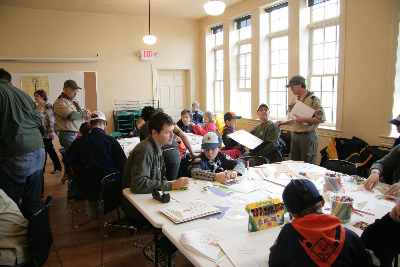 11-21-10 Cub Scouts to HQ019